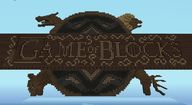 WesterosCraft: Game of Blocks